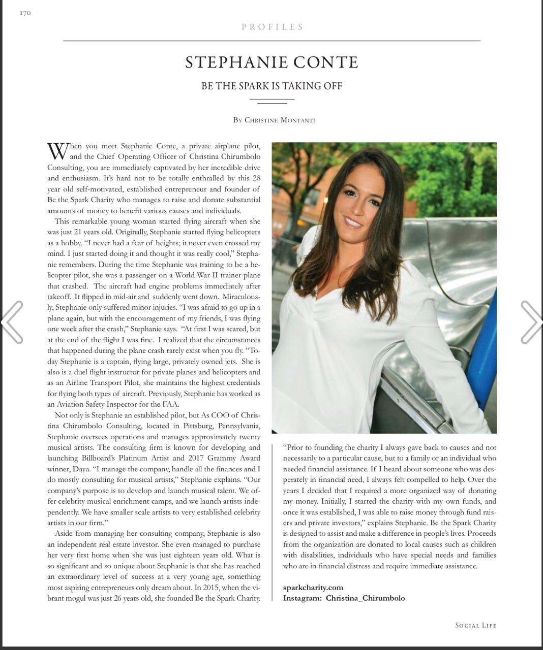 Stephanie.conte.magazine.